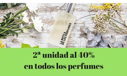 Comprar perfumes en Vigo al mejor precio