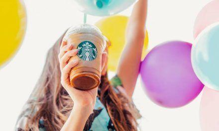 Y Starbucks llega a Vigo