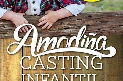 Casting Infantil Amodiña