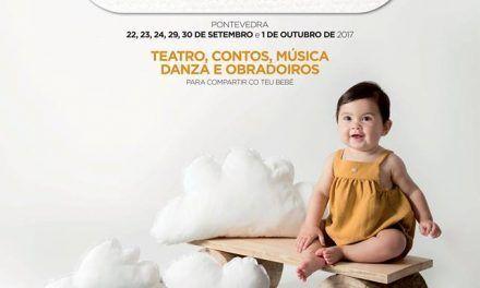 Rosa Jové: Ponente estrella en el Festival das Núbebes