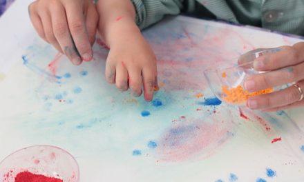 Cera de colores: Arteterapia y Pedagogia Waldorf en Vigo y alrededores