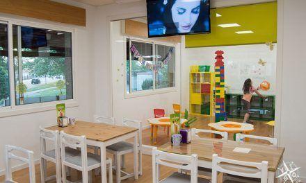 Cafeterías con niños en Vigo: descubre O solpor