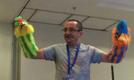 Una educación diferente con el profe Manel en Galicia