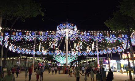 Encendido iluminación Navidad en Vigo 2017