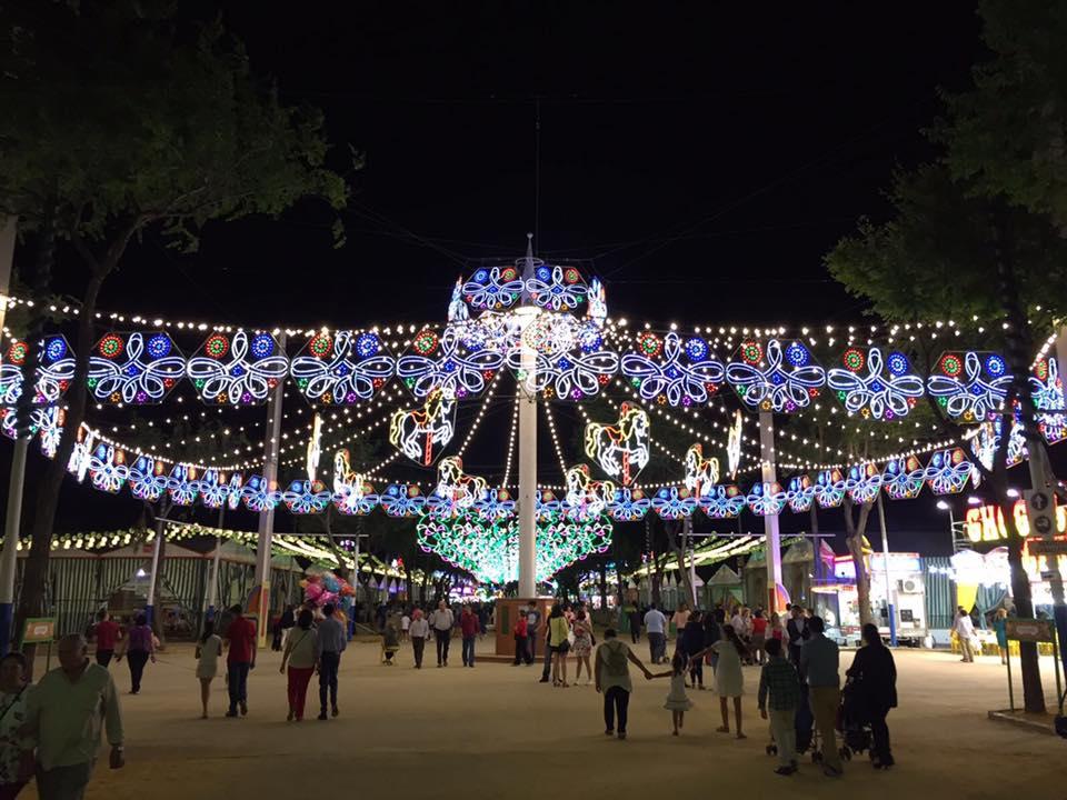 Encendido iluminación Navidad en Vigo 2017   Vigopeques