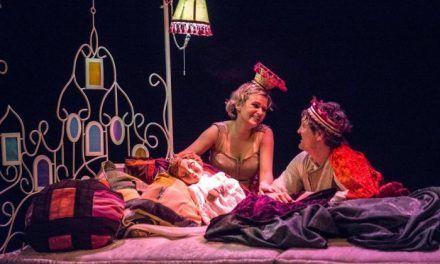 Festival das Cóxegas: danza, música y teatro para los más pequeños