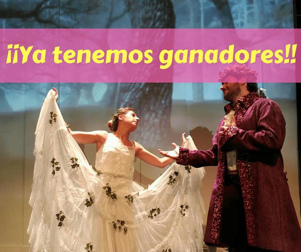 La Flauta Mágica, tu primera ópera: Sorteo!