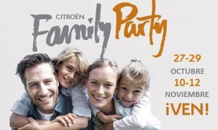 Citroën Family Party