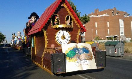 Los cuentos inspirarán la Cabalgata de Reyes  en Vigo