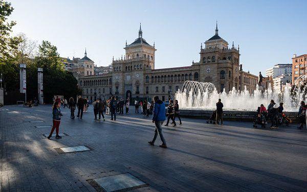 3 Días en Valladolid con niños