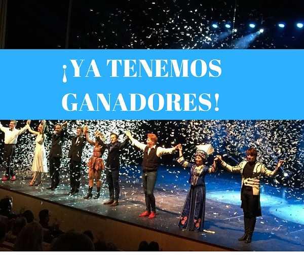 Sorteo: Galicia Magic Fest