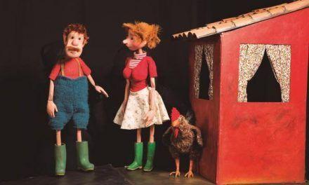 Teatro infantil en noviembre