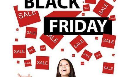 Black friday 2017: las tiendas que participarán