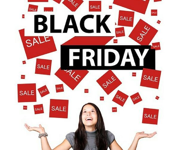Black Friday 2018: Comienzan las ofertas