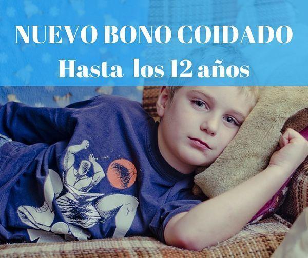 Nuevo Bono Cuidado para familias con niños hasta 12 años y dependientes
