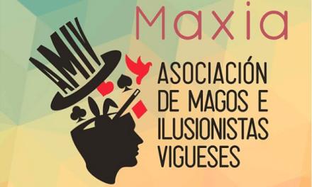 Festival solidario de Magia en Vigo
