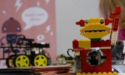 Talleres de ciencia y robótica para niños y jóvenes en Galicia