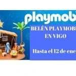 Belén Playmobil en Vigo