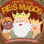 Sorteo Vente cos Reis Magos 2018