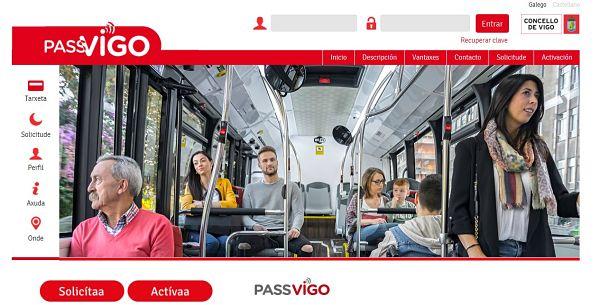 Todo lo que debes saber sobre la nueva tarjeta Pass Vigo y nadie te cuenta