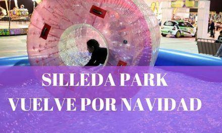 Vuelve el parque de atracciones Silleda Park