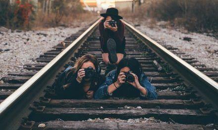 Talleres de fotografia para familias y adolescentes