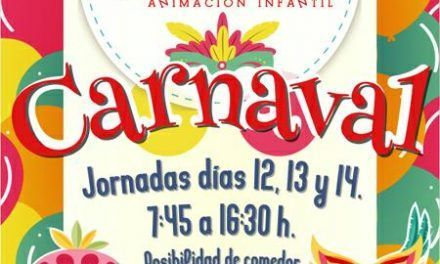 Sorteo Campamento Carnaval Tatarina
