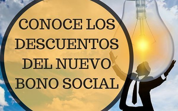 Nuevo Bono Social Eléctrico