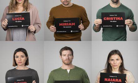 Contra la violencia infantil #LosÚltimos100