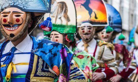 Carnaval de Verín ¡Empieza la fiesta!