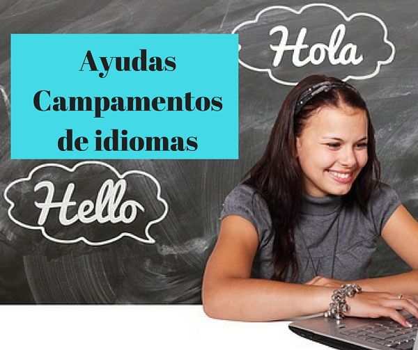 Becas para estudiar idiomas este verano