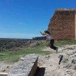El Parkour conquista a los jóvenes gallegos