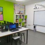 Escoger colegio en Vigo: San Fermín