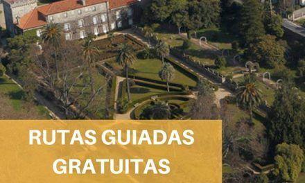Rutas guiadas gratuitas en Vigo