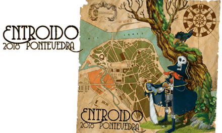 Carnaval Pontevedra 2018