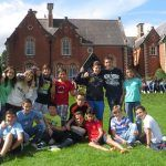 Curso de verano en inglés: Brook House School