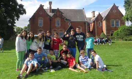 Curso de verano en inglés: Brook House School