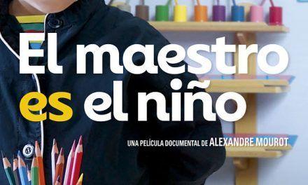 El maestro es el niño: documental Montessori en Vigo