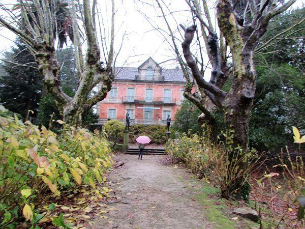 Jardin Santiago