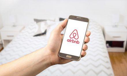 Buscando alojamientos para familias: Airbnb