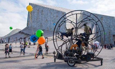 La Cidade Imaxinaria vuelve a la Ciudad de la Cultura