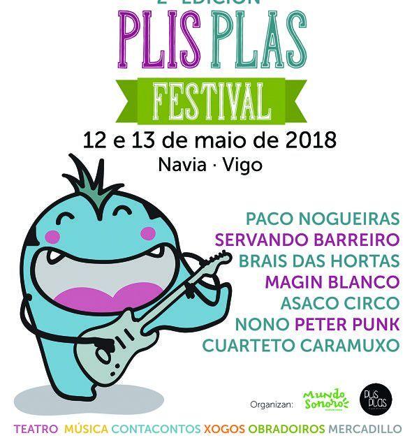Festival Plis Plas Vigo