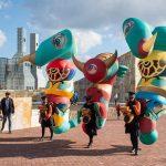 La Cidade Imaxinaria vuelve este verano a la Cidade da cultura