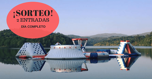 Sorteo Fornelos Wake Club