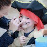 Il Chiocco Animación: café y juegos con niños