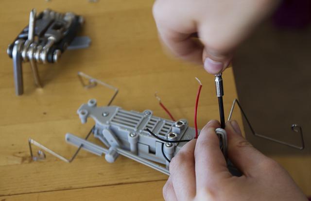 Cursos gratuitos de robótica para jovenes en Vigo