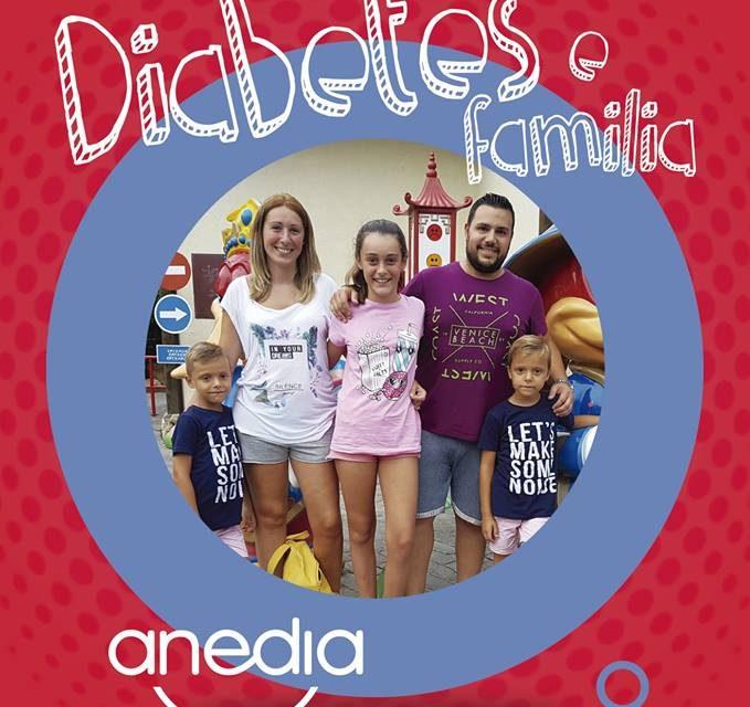 Galicia se viste de azul y corre por la Diabetes