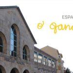 Inauguración nuevo espacio gastronómico en el mercado de Pontevedra