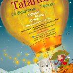 Campamento de Navidad en Tatarina