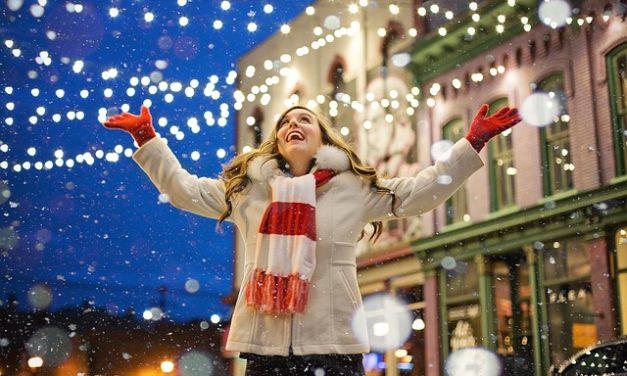 ¿ Qué hacer en Vigo en Navidad? los 7 puntos destacados